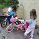 mestieri casa bambini