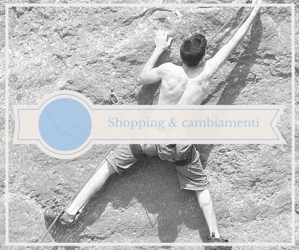 cambiamento shopping compulsivo
