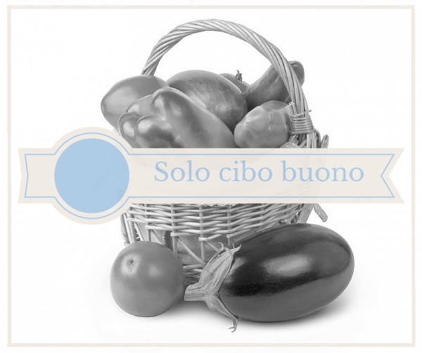spaceclearing alimentare cibo