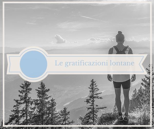 gratificazioni motivazione